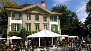 Musikschule Villa Mettlen in Muri bei Bern