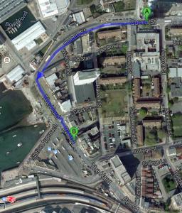Klicken für Route auf Google Maps